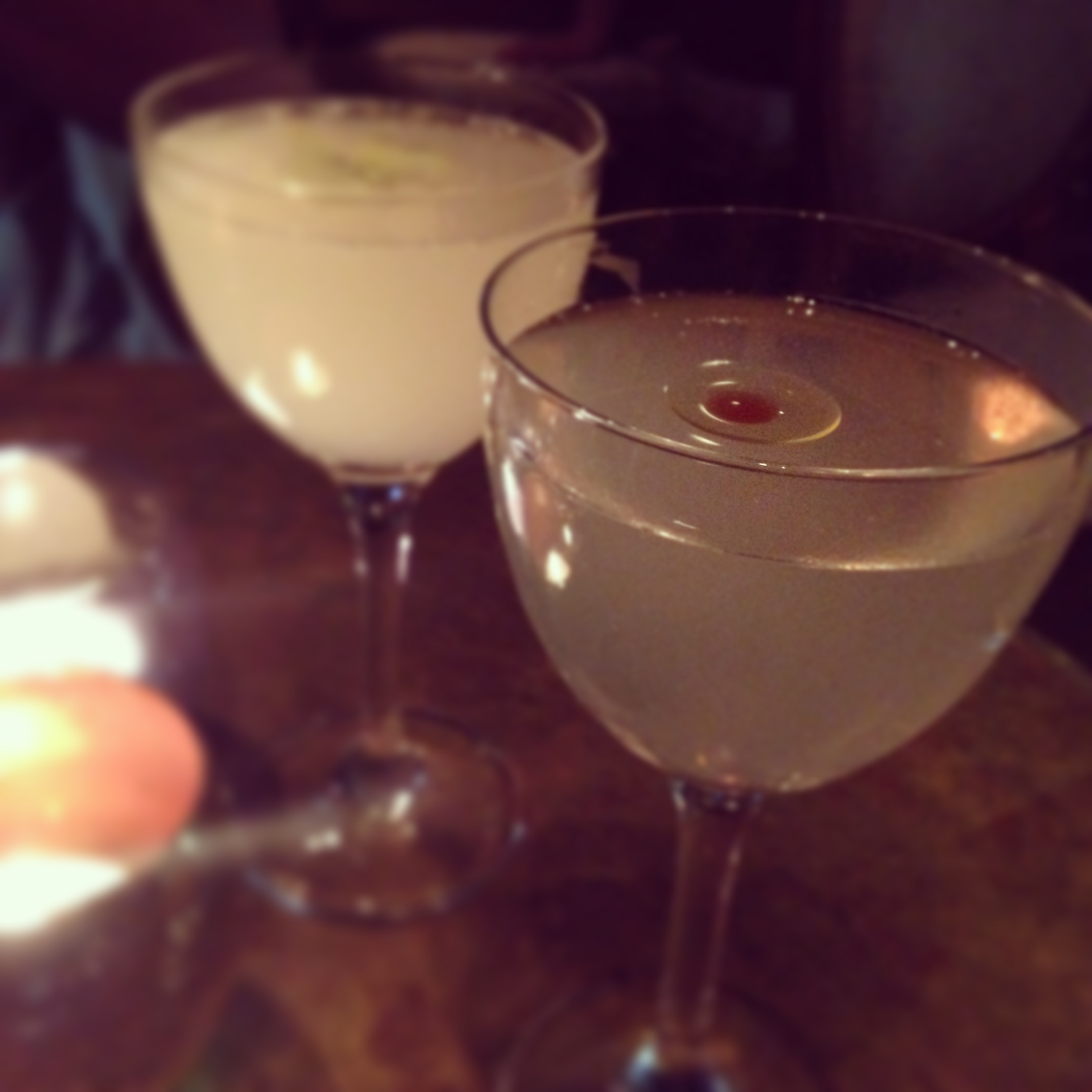 Bombay Sapphire The Ginthusiast